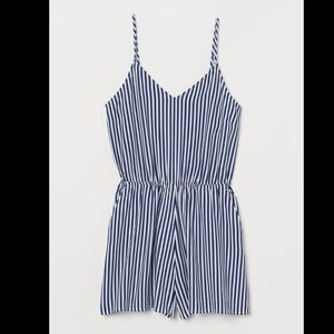 New with tags  H&M Romper